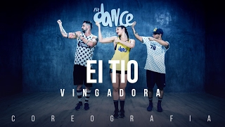 Ei Tio - Vingadora (Coreografia) FitDance TV