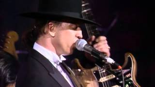 Stevie Ray Vaughan - Scuttle Buttin' - A Celebration Of Blues And Soul