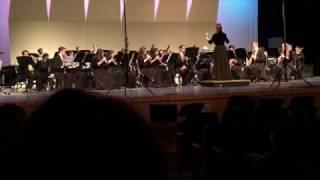 Timber Creek Band Winter Concert