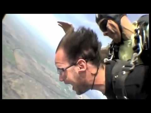 Skydiving, Cape Town South Africa
