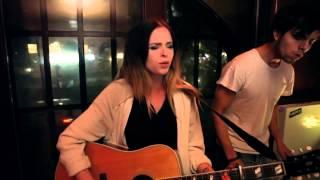 "Kyla La Grange Rolling Stone Session - ""Vampire Smile"""