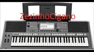 Nova musica cigana 2017-ZezinhoCigano