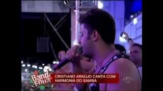 QUEBROU A CARA - Harmonia do Samba Xanddy com part. de Cristiano Araujo / Salvador 2015