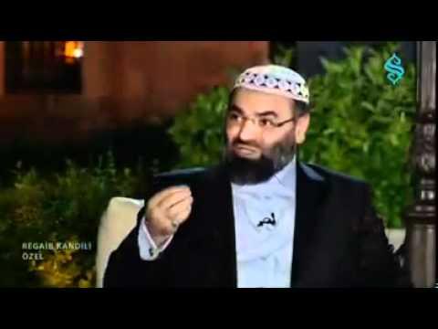 Semerkand TV - Dua Allaha'mı yada Evliyaya'mı