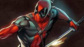 Top 10 Comic Book Anti-Heroes