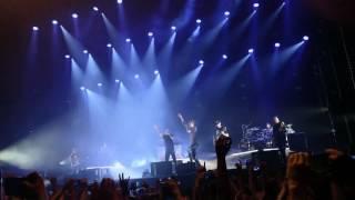 Linkin Park - Bleed It Out ft. Machine Gun Kelly (Kraków 15.06.2017)