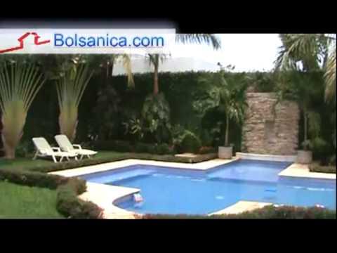 Venta de casas en Estancia de Santo Domingo, Managua (Nicaragua)