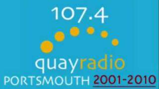Quay Radio - The End