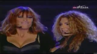 Ksenija Pajcin feat. Indira Radic - Hajde sestro