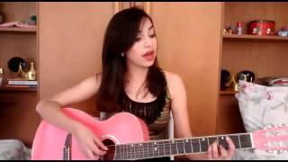 Giovanna Chagas - Oceano - Djavan (COVER)