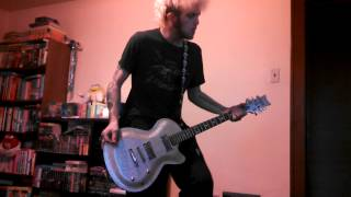 Mike Powers Enough Space Foo Fighters Cover