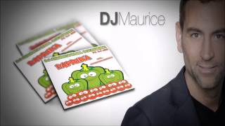 DJ Maurice pres. Boldheadz – Paprika