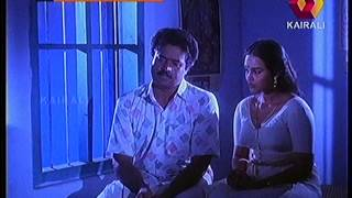 Young Nithya on transparent blouse width=