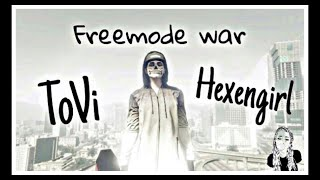 || Hexen girl || GTA 5 online × Freemode montage with ToVi ❤