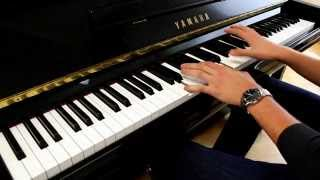 Calvin Harris - Summer Piano Cover