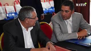 Eaton s'appuie sur le réseau de Schiele Maroc