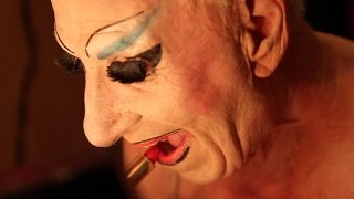World's Oldest Drag Queen Has Something To Say...