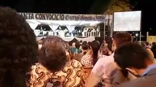 Jomhara- Manhã de Jesus em Manaus. 27/08/2017