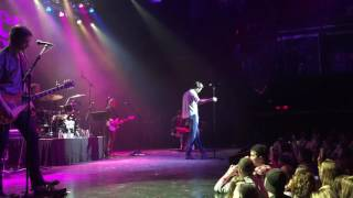 Charles Kelley- Need You Now- Boston