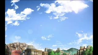 Konoha Peace (Naruto Soundtrack)