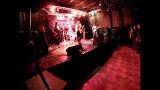 No Seasons - Rainbow In The Dark - Dio Cover - Live@Domsaga 14.12.05