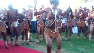 Cultural Dance.... WoW Talent In Mzansi