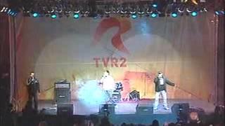 3rei Sud Est - La capăt de drum (Live TVR2)