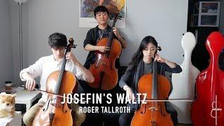 JOSEFIN'S WALTZ | Roger Tallroth || JHMJams Cover No. 143