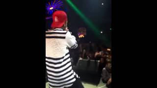 TYGA LIVE, PERFORMING GLITTA, MOLLY AND MORE! CONCERT SNAP STORY