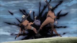 Naruto Vs Sasuke Final Battle AMV [You are Gonna Go Far Kid]