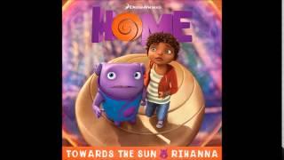 Rihanna Towards The Sun   SPED UP