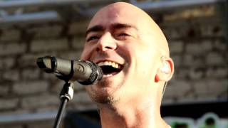 Ed Kowalczyk of LIVE - The Dolphins Cry - @ The Piazza, Philadelphia