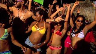 DANCEHALL MIX Vol 2(VDJ JONES)