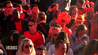 Hardwell ft Headhunterz - Nothing Can Hold Us Down (Hardstyle Edit) - Live at Kingsday
