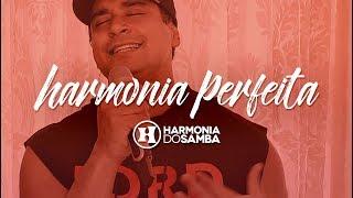 Harmonia do Samba - Harmonia Perfeita (Clipe Oficial)