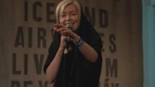 aYia - Down (Live on KEXP)