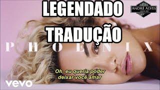Rita Ora - Let You Love Me [Tradução/Legendado] [PT-BR]