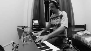 Vera Cruz - Milton Nascimento - Piano: Victor Santana