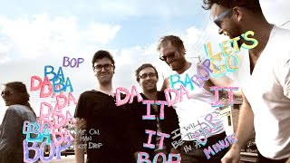 Mutts - Lets Go (Official Lyric Video)