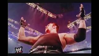 The Undertaker - Deadly streak
