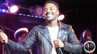 "Ray J Performs ""One Wish"" Live"
