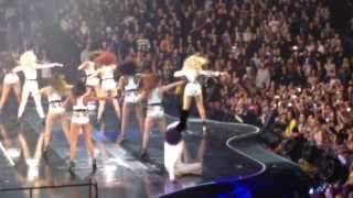 "Beyonce ""The Mrs. CArter Show"" - End of Time"