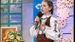 """Antonia Pop - """"La tine vin, Iisuse, iară"""" - Neatza cu Razvan si Dani"""