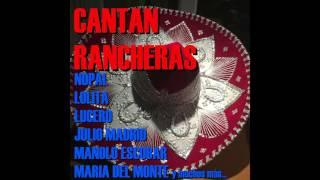 07 Julio Madrid - Mi Mujer y Mi Caballo - Cantan Rancheras
