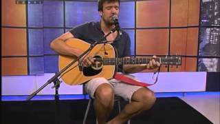 Miguel Araújo - José (Acústico)