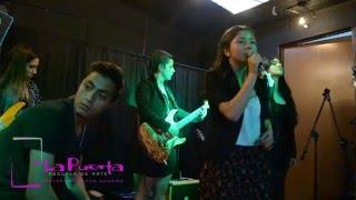 10 Cover / Alguien (Kany Garcia) - Valeria Granados  (T Vocal)