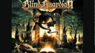 blind guardian - mr sandman