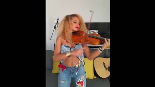 MAPY VIOLINIST - Despacito by Luis Fonsi & Daddy Yankee ft. Justin Bieber Violin COVER