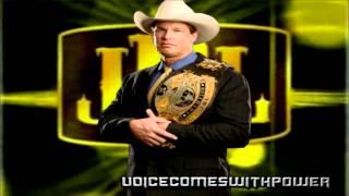 JBL Theme Song - (2004-2011) Longhorn