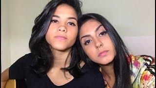 A Música Mais Triste do Ano - Luiz Lins (Rosana e Bruna cover)